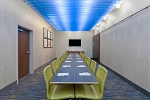 Meeting Facilities - Holiday Inn Hotel & Suites Brigham City