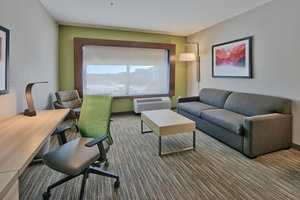 Room - Holiday Inn Express Hotel & Suites Roswell