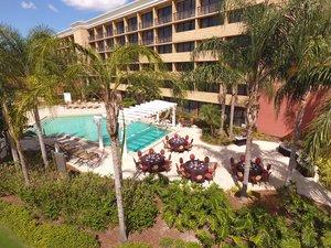 Pool Sheraton Hotel Maitland