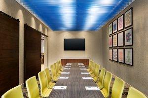 Meeting Facilities - Holiday Inn Express North Wilmington