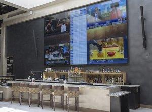 Bar - Holiday Inn Airport Orlando