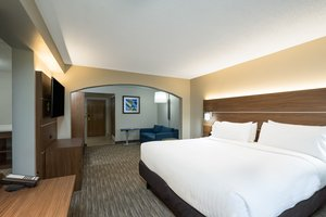 Room - Holiday Inn Express Hotel & Suites Jeffersontown
