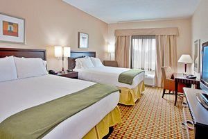 Room - Holiday Inn Express Hotel & Suites West Orlando
