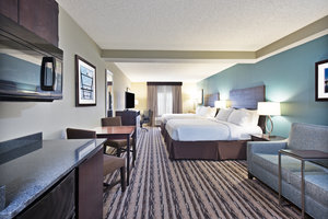 Suite - Holiday Inn Middletown