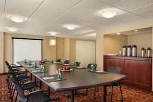 Meeting Facilities - Crowne Plaza Hotel Englewood