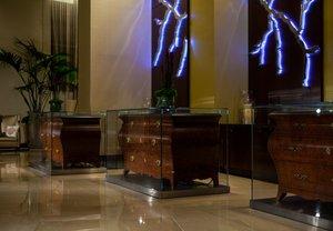 Other - Renaissance Hotel Baton Rouge