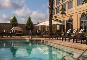 Fitness/ Exercise Room - Renaissance Hotel Baton Rouge
