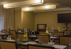 Meeting Facilities - Renaissance Hotel Baton Rouge