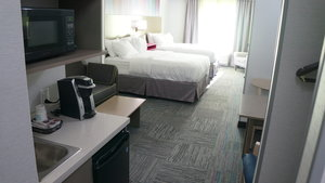 Room - Holiday Inn Express Hotel & Suites Shippensburg
