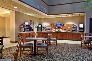 Restaurant - Holiday Inn Express Hotel & Suites Goodland