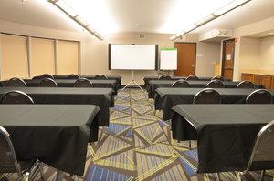 Meeting Facilities - Holiday Inn Express Waterloo