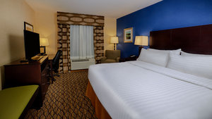 Room - Holiday Inn Express Bordentown