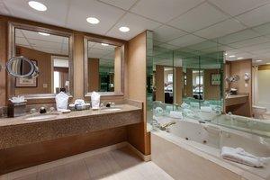 Suite - Crowne Plaza Hotel Englewood