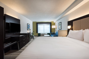 Suite - Holiday Inn Express Hotel & Suites Civic Center Florence