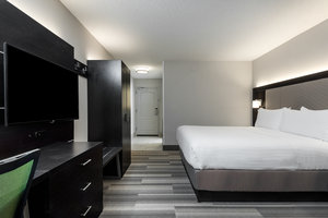 Room - Holiday Inn Express Hotel & Suites Civic Center Florence