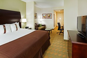 Suite - Holiday Inn Rock Hill