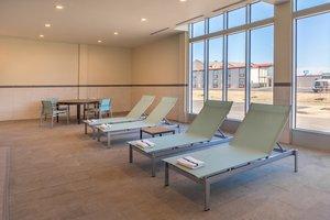 Pool - Holiday Inn Joplin