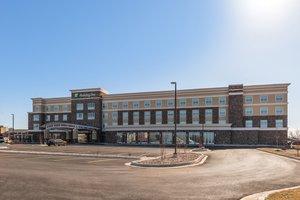 Exterior view - Holiday Inn Joplin