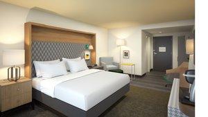 Room - Holiday Inn Joplin