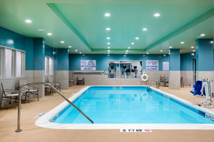 Pool - Holiday Inn Express Hotel & Suites Civic Center Florence
