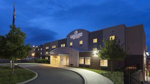 Exterior view - Candlewood Suites West Reading