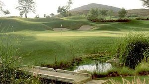Golf - Holiday Inn Express Rancho Bernardo San Diego