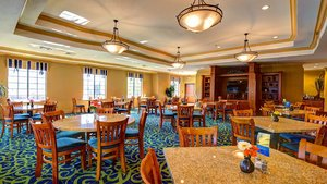 Restaurant - Holiday Inn Express Rancho Bernardo San Diego