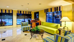 Lobby - Holiday Inn Express Rancho Bernardo San Diego