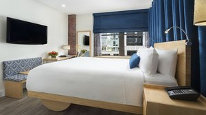 Room - Arthouse Hotel Upper West Side New York
