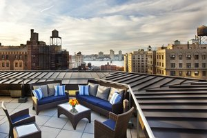 Suite - Arthouse Hotel Upper West Side New York