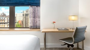 - Arthouse Hotel Upper West Side New York