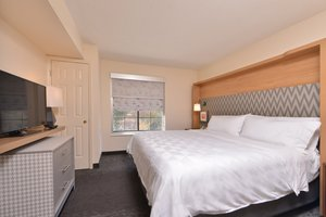 Suite - Holiday Inn Hotel & Suites Cary