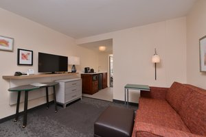 Room - Holiday Inn Hotel & Suites Cary