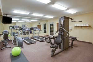 Fitness/ Exercise Room - Candlewood Suites Bel Air