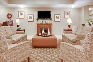 Lobby - Candlewood Suites Bel Air