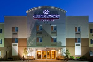 Exterior view - Candlewood Suites Bel Air