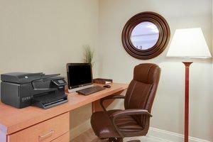 proam - Candlewood Suites Bel Air