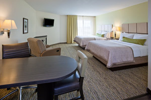 Room - Candlewood Suites Sioux Falls