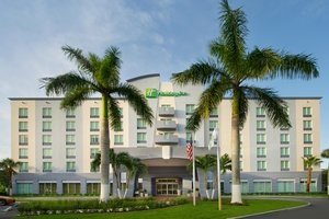 Exterior view - Holiday Inn Airport Doral