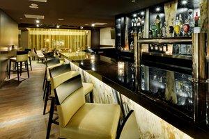 Bar - Holiday Inn Downtown Centre Toronto