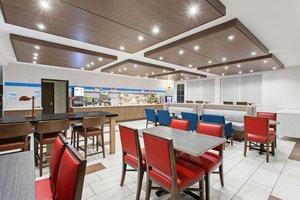 Restaurant - Holiday Inn Express Hotel & Suites Oakland