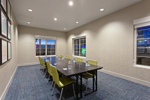 Meeting Facilities - Holiday Inn Express Hotel & Suites Oakland