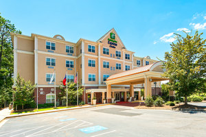 Holiday Inn Express Hotel Amp Suites Lagrange Ga See