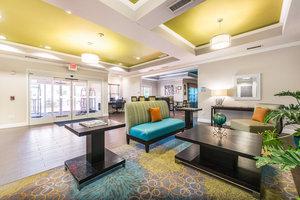Lobby - Holiday Inn Express Hotel & Suites LaGrange