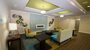 proam - Holiday Inn Express Hotel & Suites LaGrange