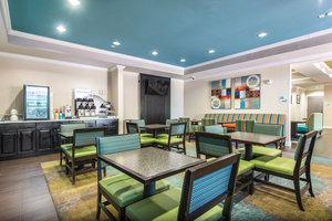 Restaurant - Holiday Inn Express Hotel & Suites LaGrange