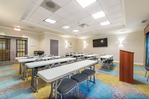 Meeting Facilities - Holiday Inn Express Hotel & Suites LaGrange