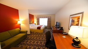 Suite - Holiday Inn Express Hotel & Suites LaGrange