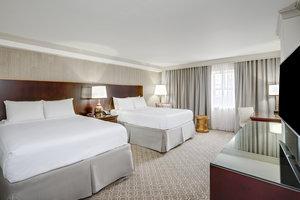 Room - Crowne Plaza Hotel Astor New Orleans