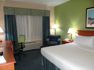 Suite - Holiday Inn Express Hotel & Suites Delmar